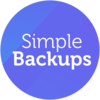 SimpleBackups updates
