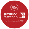 Snow-Forecast.com changelog