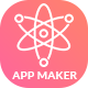 React App builder changes