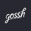 Gossh changelog