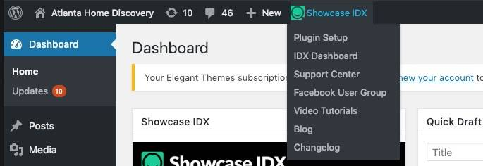 Showcase IDX Dropdown.jpg