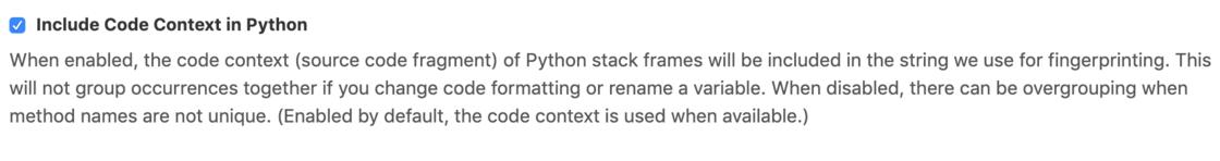 python-code-context