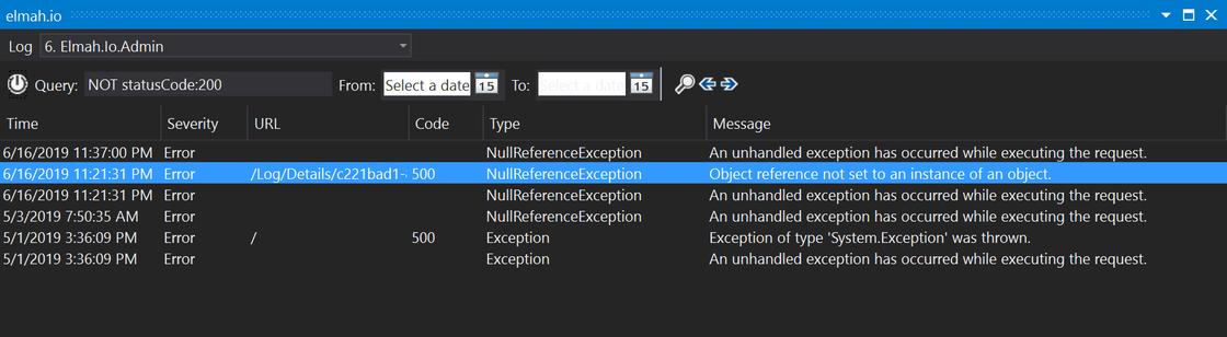 Visual Studio extension v3