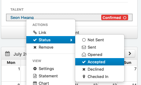 booking-right-click-set-status-in-talent-list.png