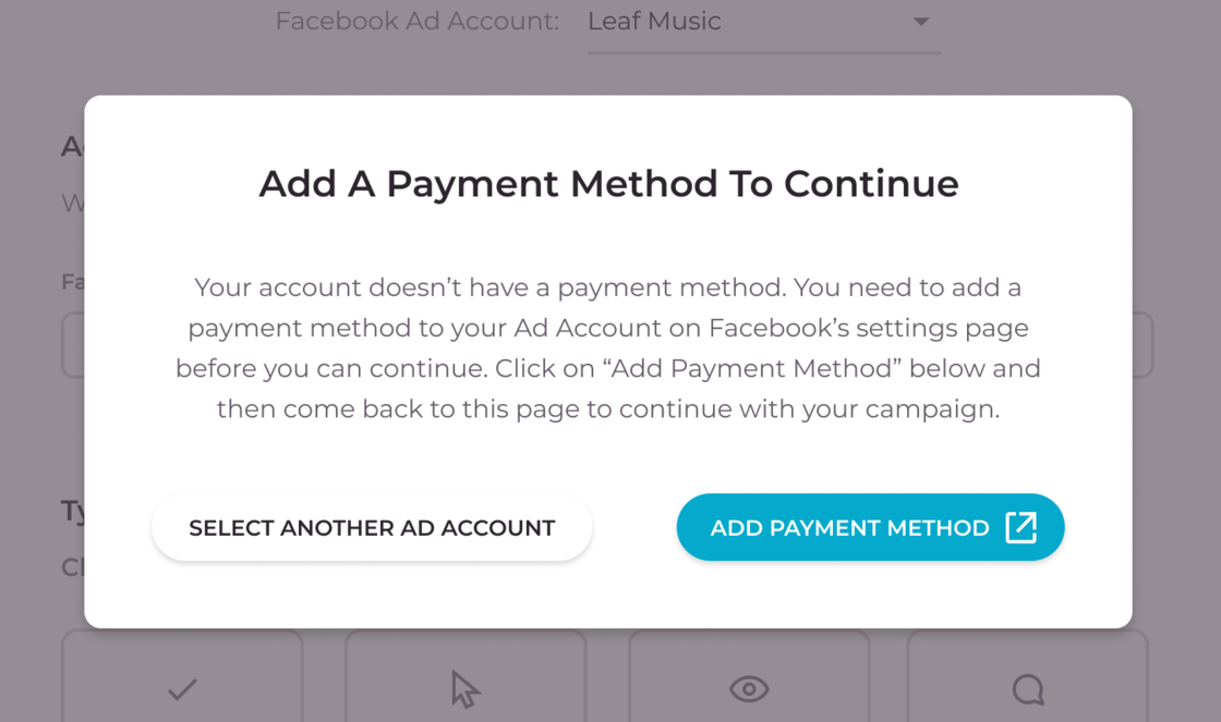 Campaign Setup - Ad Account Payment Method.png