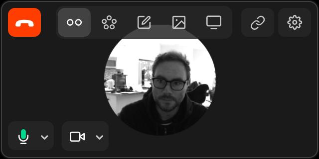 Around video calls