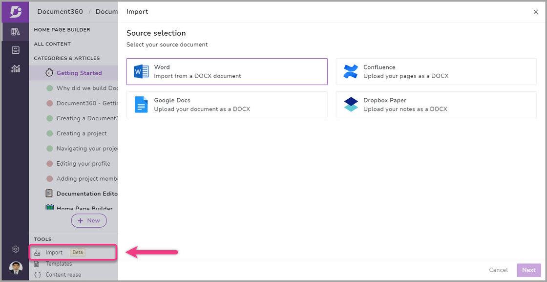 1_Screenshot-Importing_docs_in_word_format.jpg