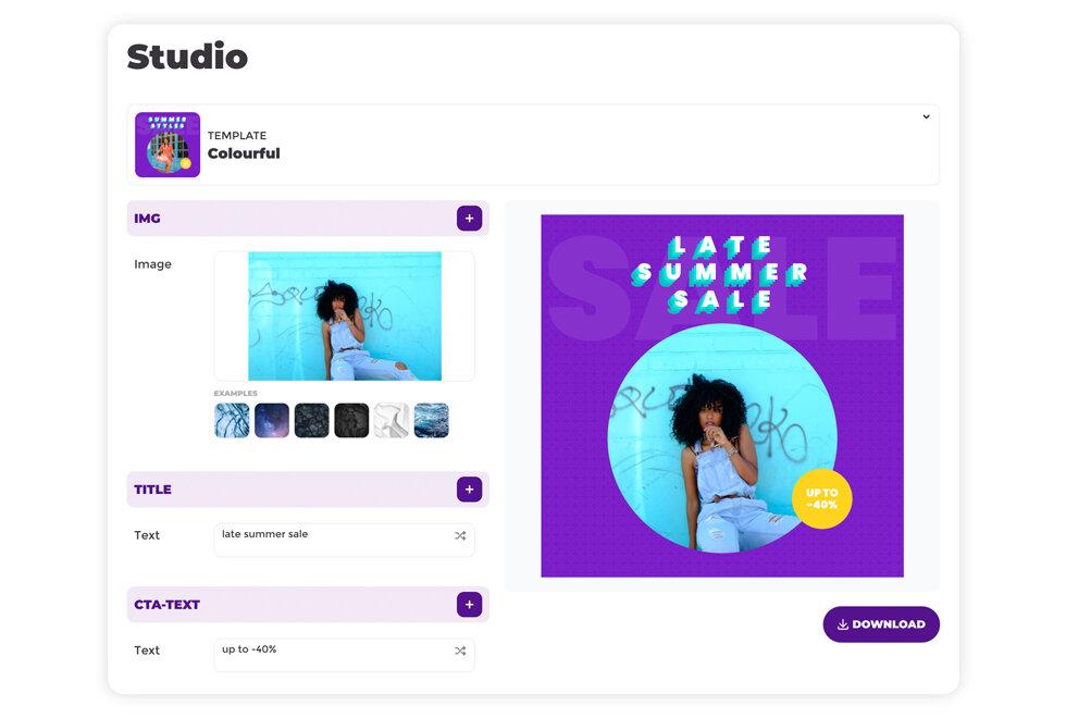 Placid Studio
